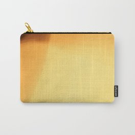 Milky Film Carry-All Pouch