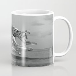 Octopus in Mazunte 20´s  Coffee Mug