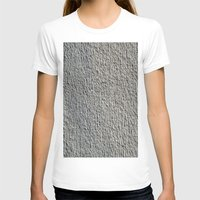 gray T-shirts featuring GRAY by Manuel Estrela 113 Art Miami
