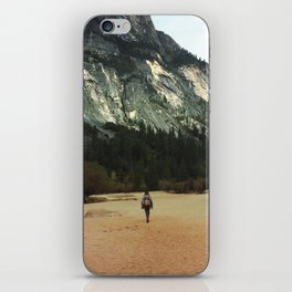 Hopeless Wanderer iPhone Skin