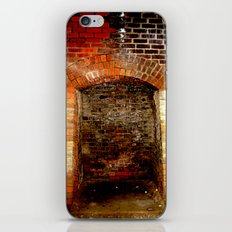 Cheviot Tunnel - Enclaves iPhone & iPod Skin