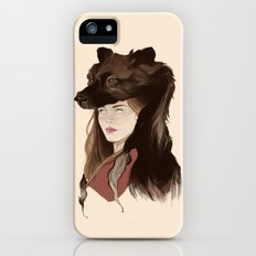 The Banshee's Crown iPhone (5, 5s) Slim Case