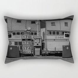 An Untitled Emotion : Untitled #3 Rectangular Pillow