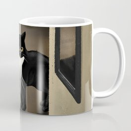 Opposition Coffee Mug