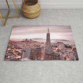 SAN FRANCISCO IV Rug