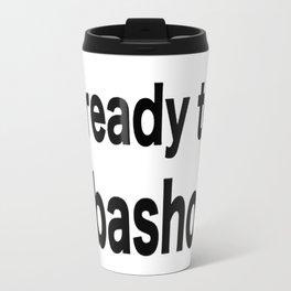 babashook Travel Mug