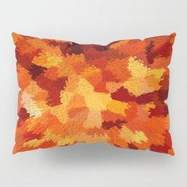 Digital Exsplosion Pillow Sham