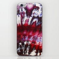 rebel iPhone & iPod Skins featuring REBEL by ....