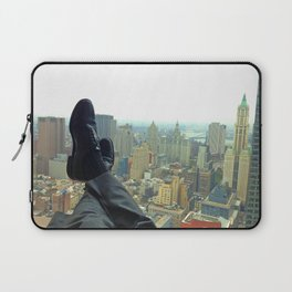 New York Office View Laptop Sleeve