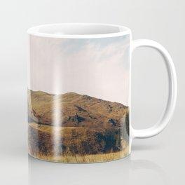scottish hillside Coffee Mug