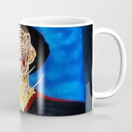 Freddy's Home Coffee Mug