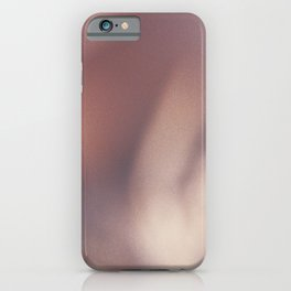 Abstract noise 3 iPhone Case