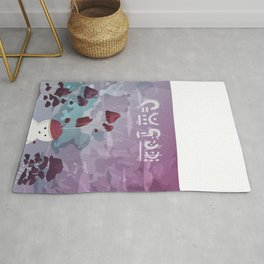 Mellow Trees Rug
