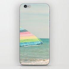 Sombrilla iPhone & iPod Skin