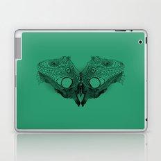 Winged Beauty Laptop & iPad Skin