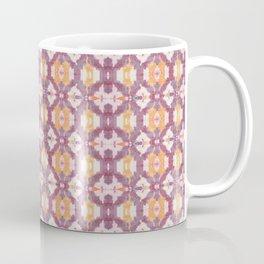 IKAT CRAZY Coffee Mug