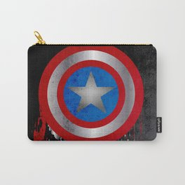 Cap Shield Carry-All Pouch