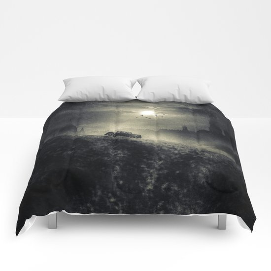 Chapter IV Comforters