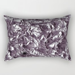 Foiled Rectangular Pillow