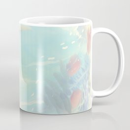 Cloudy Mindscape Coffee Mug