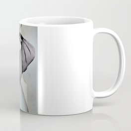 no matter how many times you put that on it's not going to work. Coffee Mug