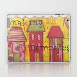 Making Memories Laptop & iPad Skin