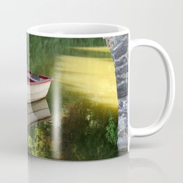 Calmness   Stille Coffee Mug