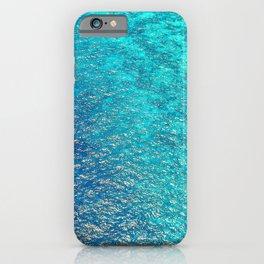 Mermaid Shine iPhone Case
