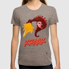 KRAAK – Dragon T-shirt