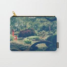 Brooklyn Zen Carry-All Pouch