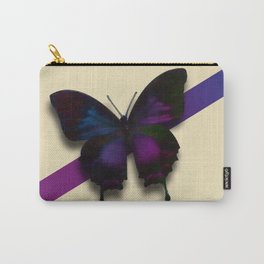 I'm Now Beautiful Carry-All Pouch