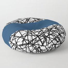 lud Floor Pillow