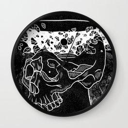 Absolution Wall Clock