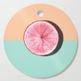 Citrus #01 Cutting Board