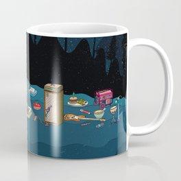 TAPING Coffee Mug