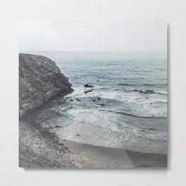 Coast 12 Metal Print