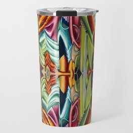 Totemic Travel Mug