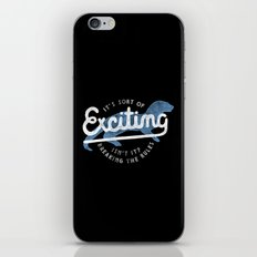 Exciting iPhone & iPod Skin