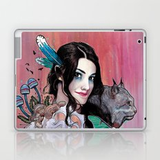 Lilitha Laptop & iPad Skin