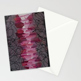 Evolving Pasion Stationery Cards