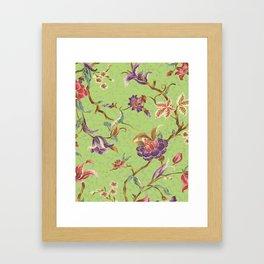 valentina marie's summer Framed Art Print