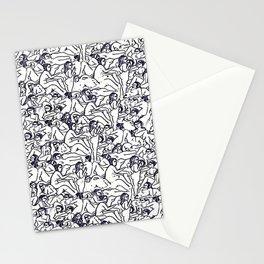 Hedonistic Astrophoria (Darkest) Stationery Cards