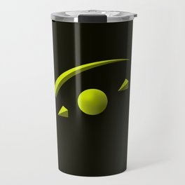 The LATERAL THINKING Project - Avance Travel Mug