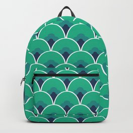 Nouveau Coquille Backpack