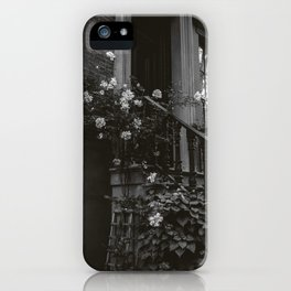 Magical Manhattan iPhone Case