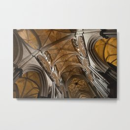Salisbury Metal Print