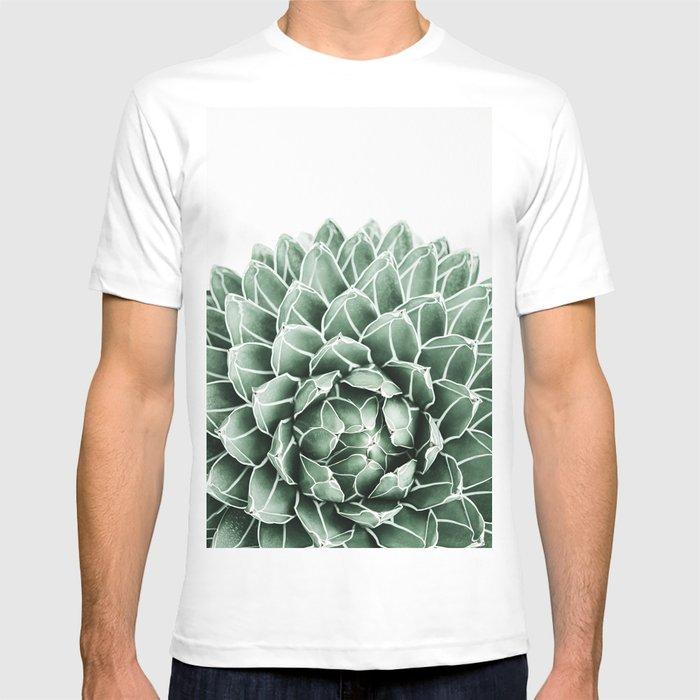 Succulent splendour T-shirt