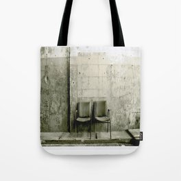 Absent Tote Bag