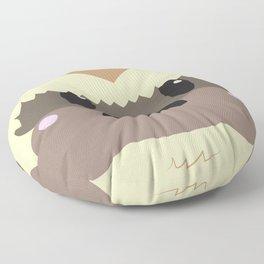 Appa Block Floor Pillow