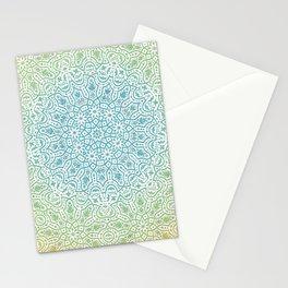 GOSSYPIUM PATTERN Stationery Cards
